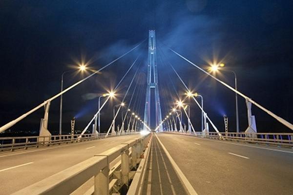 Уличное освещение в Архангельской области